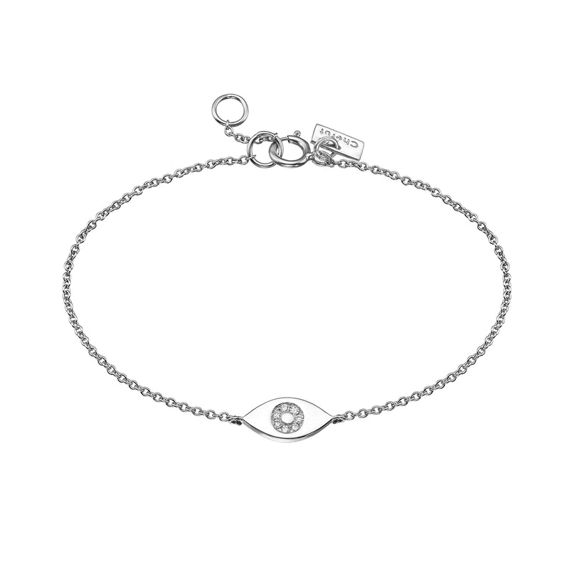 GOOD EYE BRACELET - Chérut FINE JEWELRY