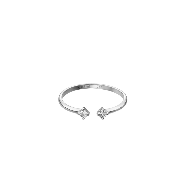 MINI CACHE CACHE RING - Chérut FINE JEWELRY