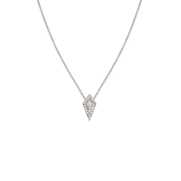 SMALL KITE NECKLACE - Chérut FINE JEWELRY
