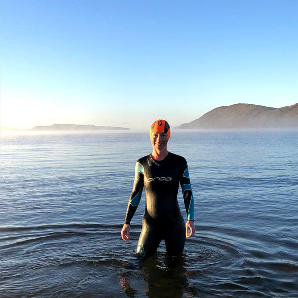 Wild Swimming In Winter: Why It Is Good For You & How To Cope With The Cold