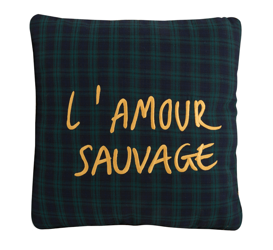 L'amour sauvage