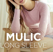 Mulic Long Sleeve