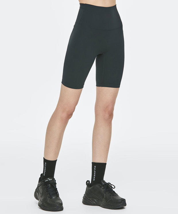Muse Biker Shorts - Black