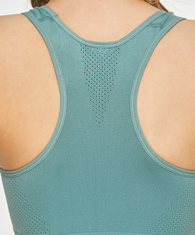 Easy Going Sports Bra