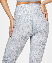 One Mile Pants Brillante 24.5 Croco Grey