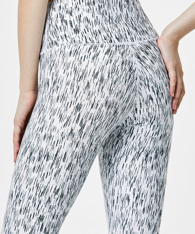 One Mile Pants Brillante 24.5 Heather
