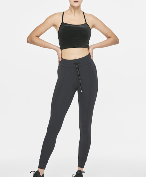 [Pre-Order] Brush Leggings
