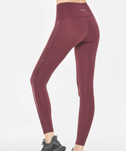 [Pre-Order] Velvet Side Leggings