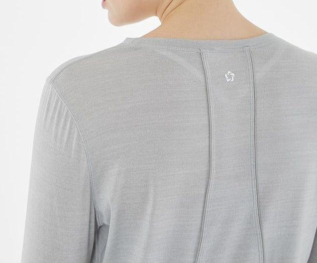 Air Racer Long Sleeve