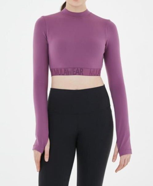 Mia Cropped Top