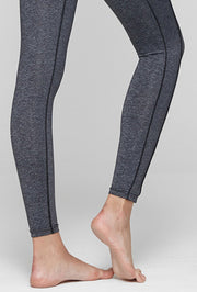 Double Line Skinny Leggings