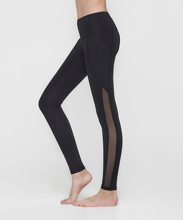 Jeniel Pocket Leggings