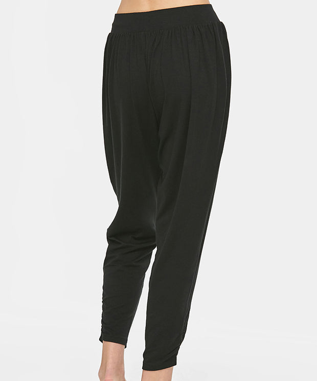 Cozy Harem Pants