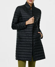 Essential Goose Down Jacket