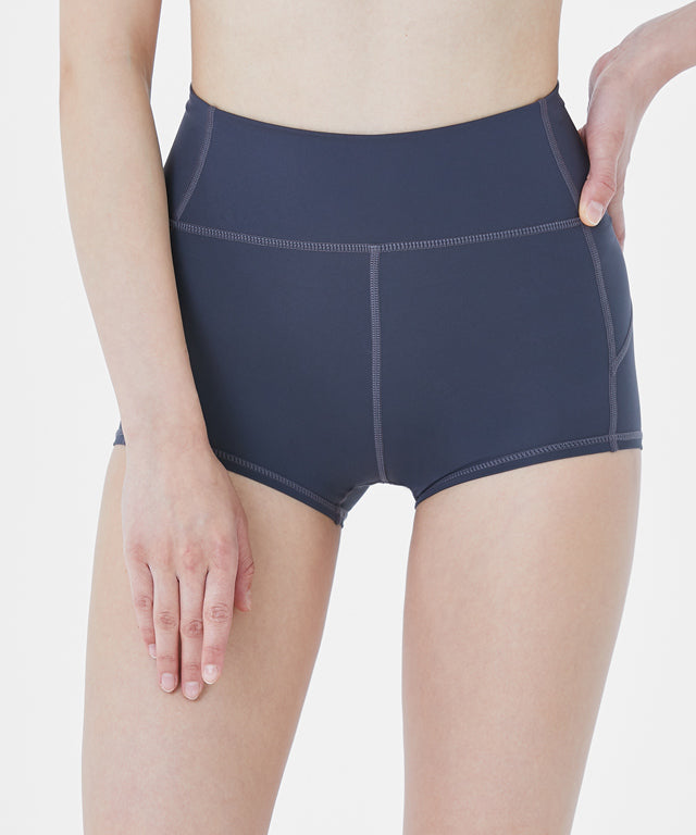 Essential Micro Shorts