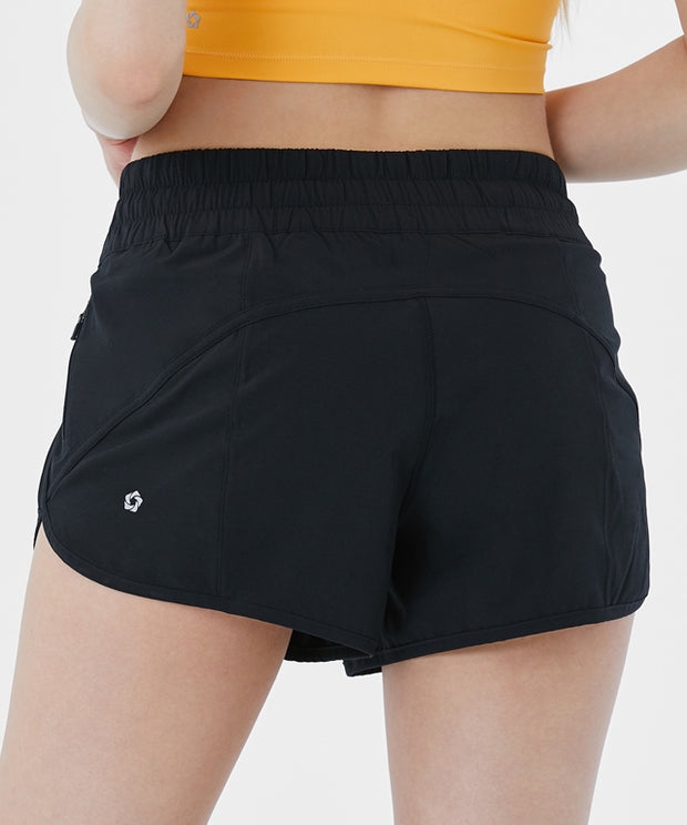All The Time Shorts