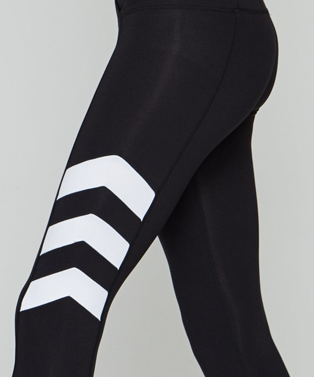 Lia Side Collaboration Leggings