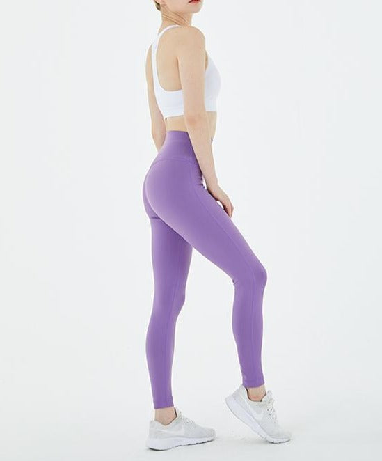 Up Down No Cut Leggings