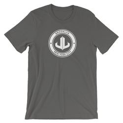 JL — Short-Sleeve Unisex T-Shirt