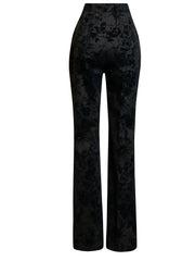LYNN BOOT CUT PANTS