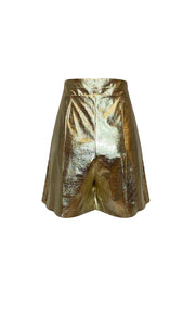 Limited Edition Lynnda Paillette Shorts