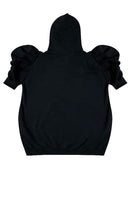 Load image into Gallery viewer, Savvi Ruffled Sleeve Hoodie