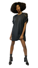 Load image into Gallery viewer, Roxi T-shirt Dress