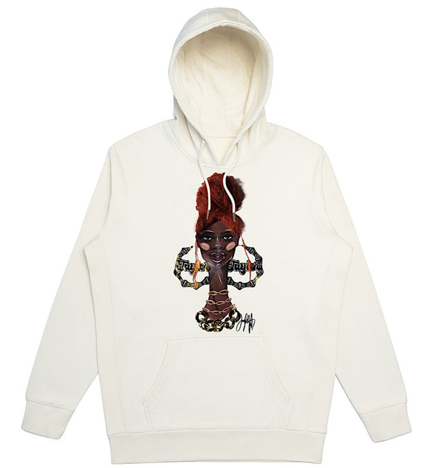 SPECIAL EDITION SOLANA HOODIE