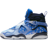 Air Jordan 8 Retro 'Snowflake' GS