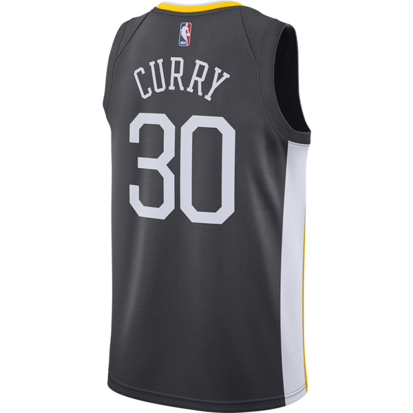 Nike NBA Steph Curry Statement Edition Jersey