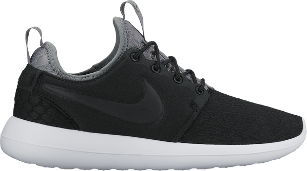 Nike Womens Roshe Two SE 'Black/Cool Grey'