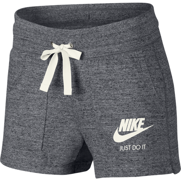 Nike Women's Vintage Shorts 'Carbon Heather'