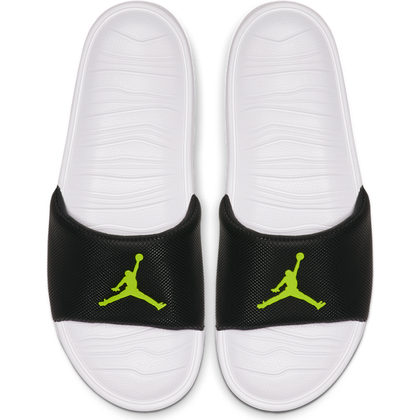 Air Jordan Break Slide 'Black/White'