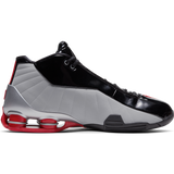 Nike Shox BB4 'Black/Red'