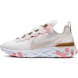 Nike Women's React Element 55 'Phantom/Brown'
