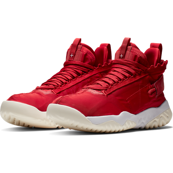 Air Jordan Proto-React 'Gym Red'