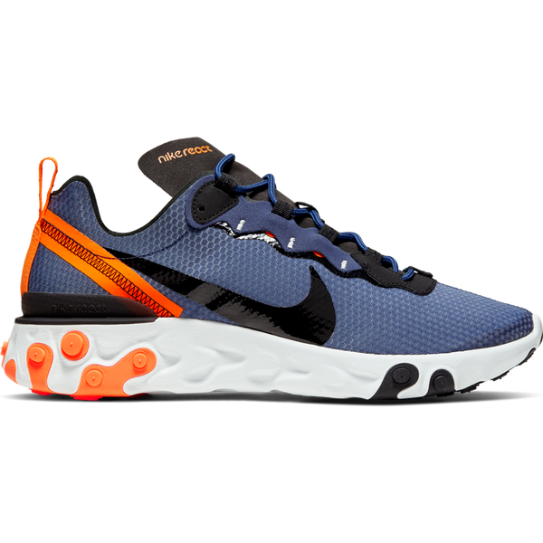 Nike React Element 55 SE 'Midnight Navy'