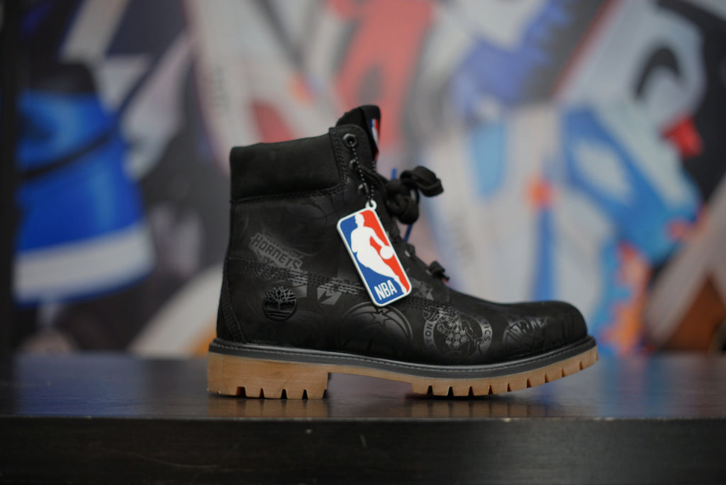 Timberland x NBA East vs. West 6-Inch Boot