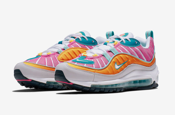 Nike Women's Air Max 98 'Tropical Twist'