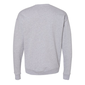 TEAM HP SWEATSHIRT - Athletic Heather