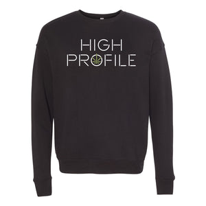 TEAM HP SWEATSHIRT - Black