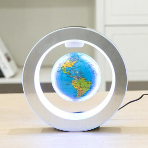 LED World Map - Trending products for less