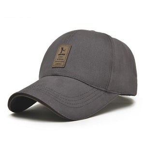 Men's Adjustable Baseball Cap - Trending products for less