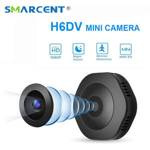 Mini HD Camera - Trending products for less