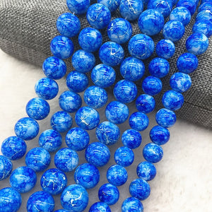 4/6/8/10mm Glass Beads - Trending products for less