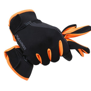 Touchscreen Ride Gloves - Trending products for less