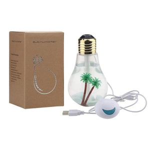 Bulb Humidifier - Trending products for less