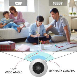 Peephole camera - Trending products for less