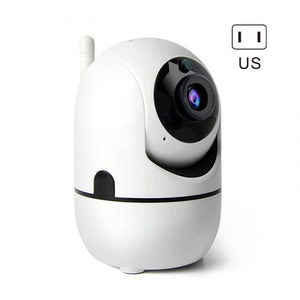 Intelligent Security Camera - Trending products for less