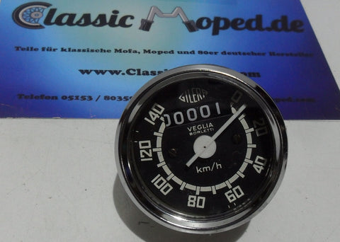 Original Gilera Tacho Tachometer Oldie 150 Sport Supersport NEU